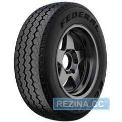 Купить Летняя шина FEDERAL Ecovan ER01 225/70R15 112R