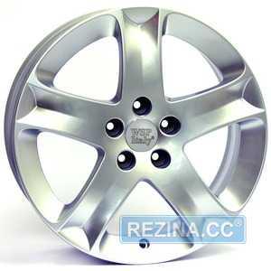 Купить WSP ITALY PALERMO W851 S R16 W6.5 PCD5x108 ET35 DIA65.1