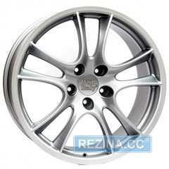 Купить WSP ITALY TORNADO FL.F W1051 (SILVER) R20 W9 PCD5x130 ET60 DIA71.6