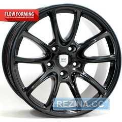 Купить WSP ITALY Corsair GT3/RS FL.F W1052 (BLACK - Черный) R19 W12 PCD5x130 ET51 DIA71.6