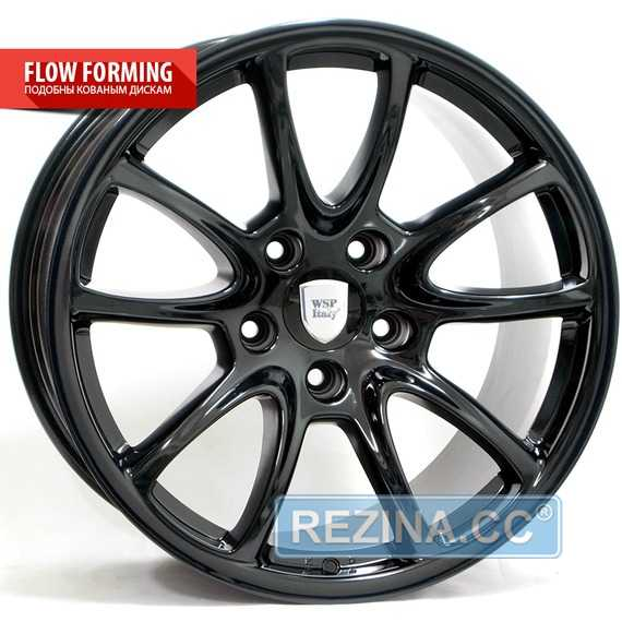 WSP ITALY Corsair GT3/RS FL.F W1052 (BLACK - Черный) - rezina.cc