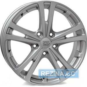 Купить WSP ITALY Danubio W3502 (SILVER) R15 W6 PCD5x112 ET47 DIA57.1