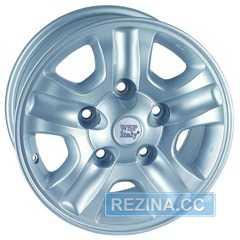 WSP ITALY NAGOYA W1705 (SILVER - Серебро) - rezina.cc