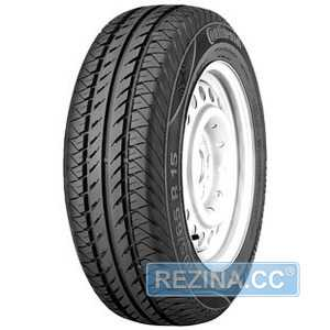Купить Летняя шина CONTINENTAL VancoContact 2 195/70R15 97T