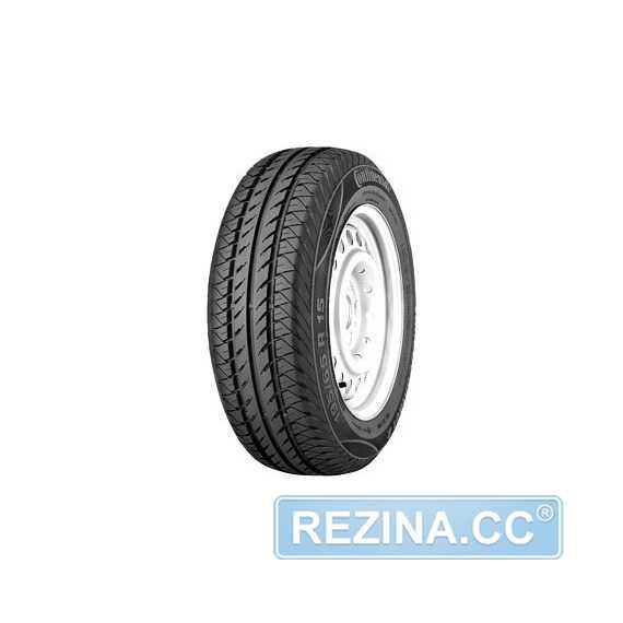 Летняя шина CONTINENTAL VancoContact 2 - rezina.cc