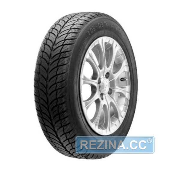 Летняя шина ROSAVA SQ-201 - rezina.cc