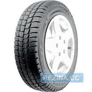 Купить Зимняя шина MATADOR MPS 520 Nordicca Van 205/60R16C 100R