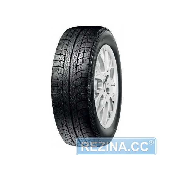 Зимняя шина MICHELIN X-Ice Xi2 - rezina.cc