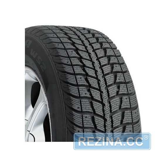 Купить Зимняя шина FEDERAL Himalaya WS2 235/60R16 104T (Под шип)