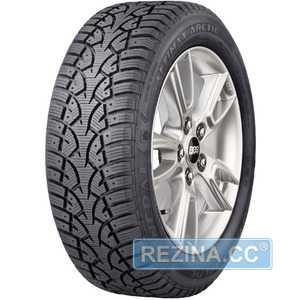 Купить Зимняя шина GENERAL TIRE Altimax Arctic 215/65R15 96Q (Под шип)