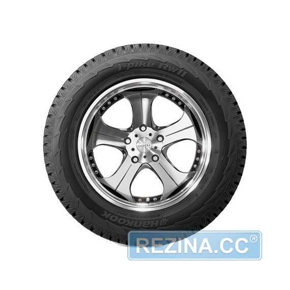 Купить Зимняя шина HANKOOK i*Pike RW11 245/70R16 107T (Под шип)