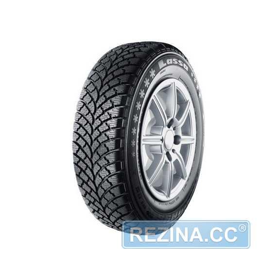 Купить Зимняя шина LASSA Snoways 2 155/65R14 75T