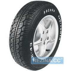 Купить Летняя шина ROSAVA BC-43 185/70R14 88T