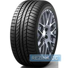Купить Летняя шина DUNLOP SP Sport Maxx TT 245/50R18 100Y