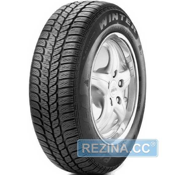Зимняя шина PIRELLI Winter 190 SnowControl - rezina.cc