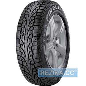 Купить Зимняя шина PIRELLI Winter Carving Edge 235/55R18 104T (Под шип)