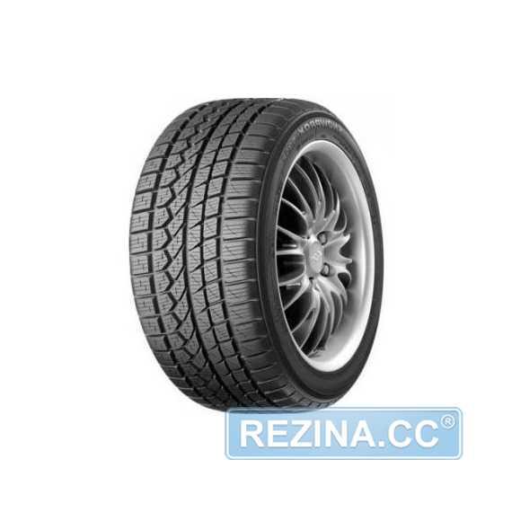 Зимняя шина TOYO SnowProx S952 - rezina.cc