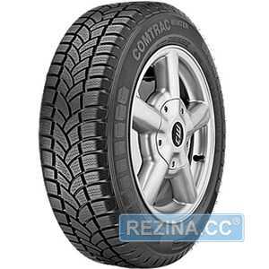 Купить Зимняя шина VREDESTEIN Comtrac Winter 195/75R16C 107R