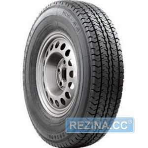 Купить Летняя шина ROSAVA BC-44 205/80R14C 109Q