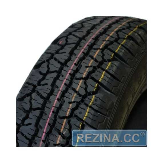 Зимняя шина ROSAVA BC-6 - rezina.cc
