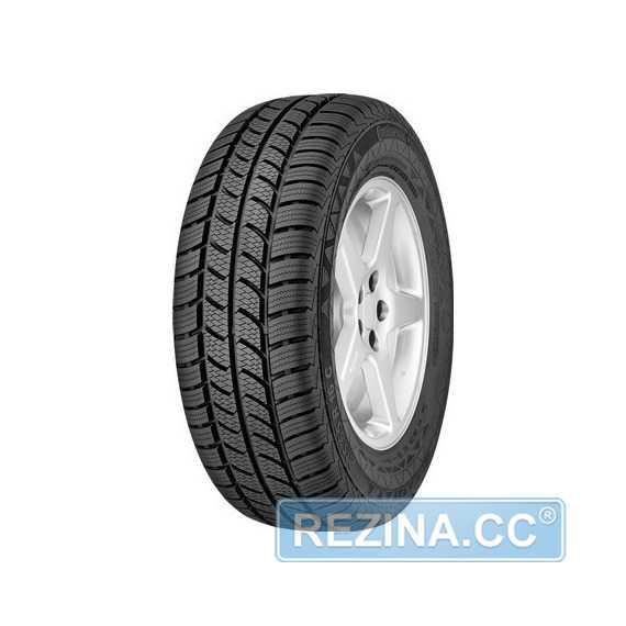 Купить Зимняя шина CONTINENTAL VancoWinter 2 225/65R16C 112/110R