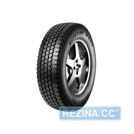 Зимняя шина BRIDGESTONE Blizzak W-800 - rezina.cc