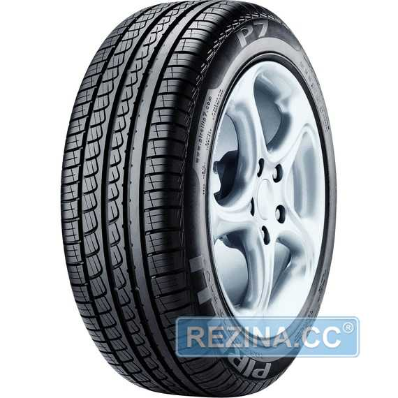 Купить Летняя шина PIRELLI P7 225/60R18 100W