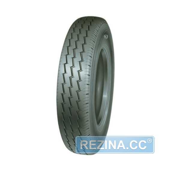 Всесезонная шина LINGLONG LMC4 - rezina.cc