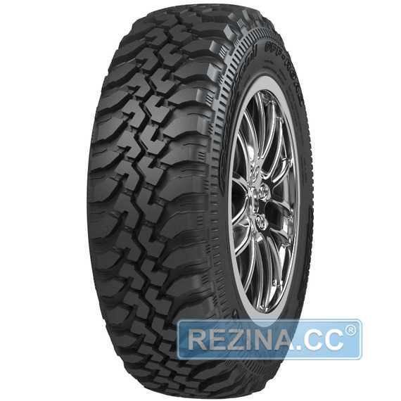 Всесезонная шина CORDIANT Off Road - rezina.cc