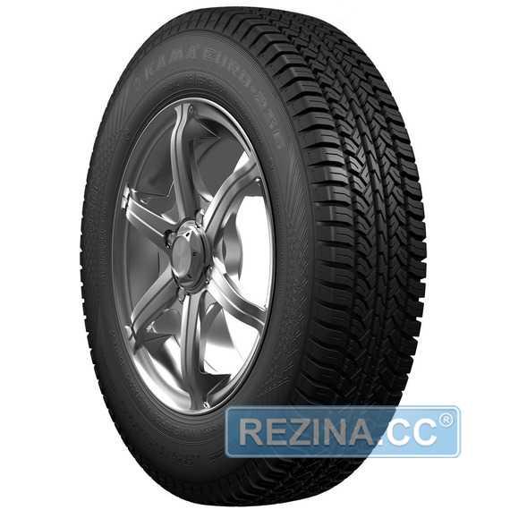 Всесезонная шина КАМА (НКШЗ) Euro-236 - rezina.cc