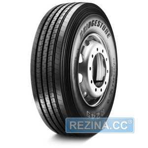 Купить BRIDGESTONE R249 (рулевая) 295/80R22.5 152M