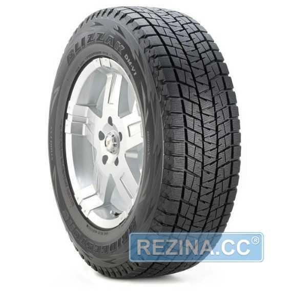 Зимняя шина BRIDGESTONE Blizzak DM-V1 - rezina.cc