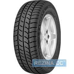 Купить Зимняя шина CONTINENTAL VancoWinter 2 205/65R16C 107/105T