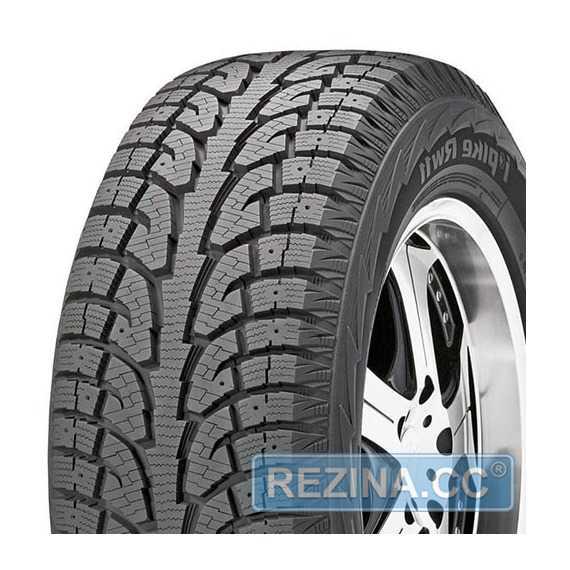 Купить Зимняя шина HANKOOK i*Pike RW11 255/55R18 109T (Шип)