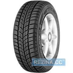 Купить Зимняя шина BARUM Polaris 2 205/50R17 93H