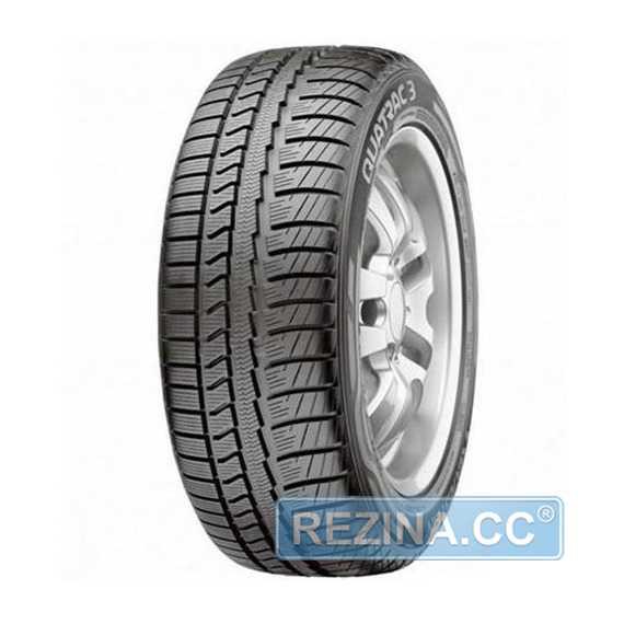 Всесезонная шина VREDESTEIN Quatrac 3 SUV - rezina.cc