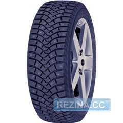 Купить Зимняя шина MICHELIN X-Ice North XiN2 225/40R18 92T (Шип)