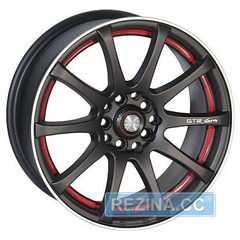Купить ZW 355 RBLPZM R14 W6 PCD4x114.3 ET30 DIA73.1