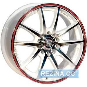 Купить ZW 969 ((RL)WPX) R14 W6 PCD4x98/100 ET35 DIA73.1