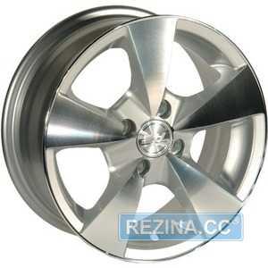 Купить ZW 213 (SP) R14 W6 PCD4x98 ET35 DIA58.6