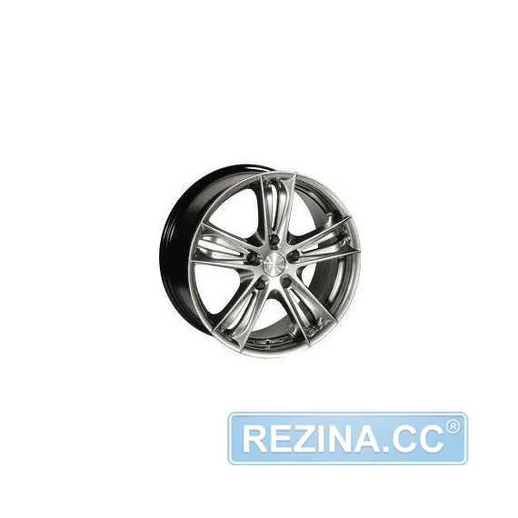Купить ZW 773 (HB-B) R18 W8 PCD5x114.3 ET40 DIA73.1