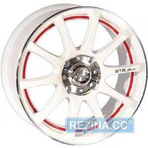 Купить ZW 355 RWLPZ R14 W6 PCD4x98 ET25 DIA58.6