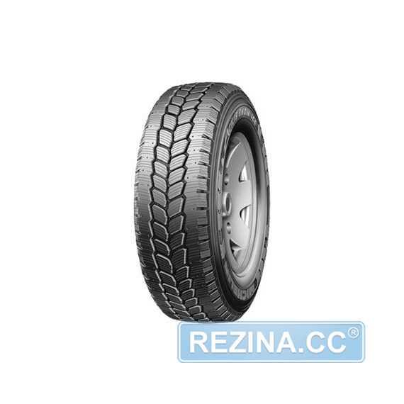 Купить Зимняя шина MICHELIN Agilis 81 Snow Ice 195/75R16C 107Q (Шип)