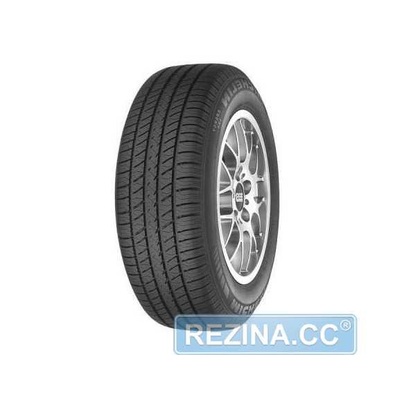 Летняя шина MICHELIN Energy LX4 - rezina.cc