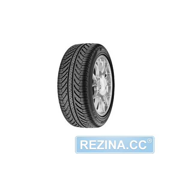 Всесезонная шина MICHELIN Pilot Sport A/S - rezina.cc