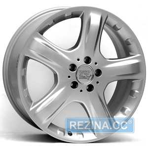 Купить WSP ITALY Mosca W737 R18 W8 PCD5x112 ET35 DIA66.6