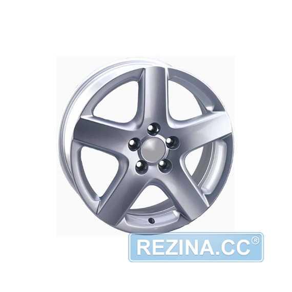 WSP ITALY RAVELLO W436 SILVER - rezina.cc