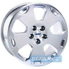 Купить RONDELL 0037 Glanz-Silber R18 W7.5 PCD5x100 ET35 DIA70.4