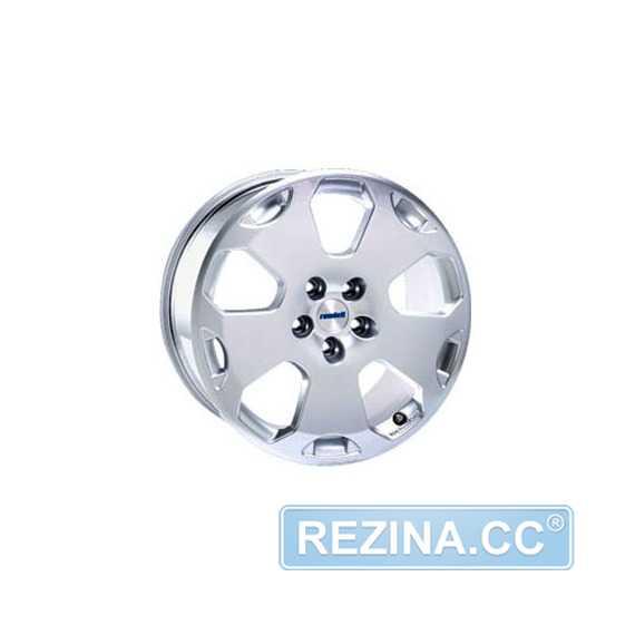 RONDELL 0037 Glanz-Silver - rezina.cc