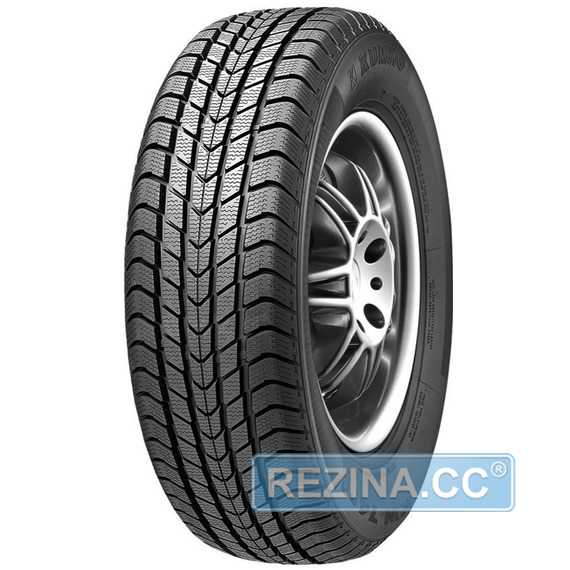 Зимняя шина KUMHO KW7400 - rezina.cc